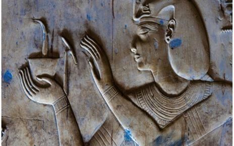 Rahasia Besar Mesir Kuno yang Terkuak