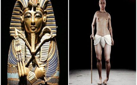 Tutankhamun, Raja Muda Mesir Kuno