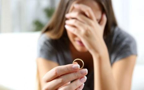 Seorang Istri Gugat Cerai Suami karena Terlalu Cinta