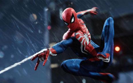 Sony Akuisisi Pengembang Gim Spider-Man PS4 Insomniac Games