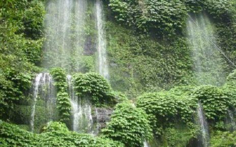 destinasi surga alam tersembunyi di indonesia