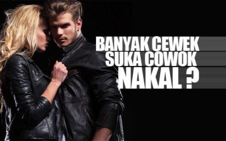 Serbi10 Alasan Wanita Lebih Suka Pria Nakal, Masuk Akal!