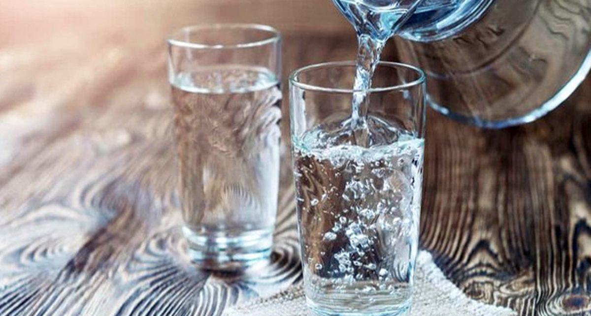 Air Mineral Lebih Sehat dari Air Putih