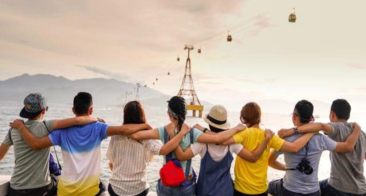 Patut Disimak, 8 Tanda Dia Memang Sahabat Terbaikmu