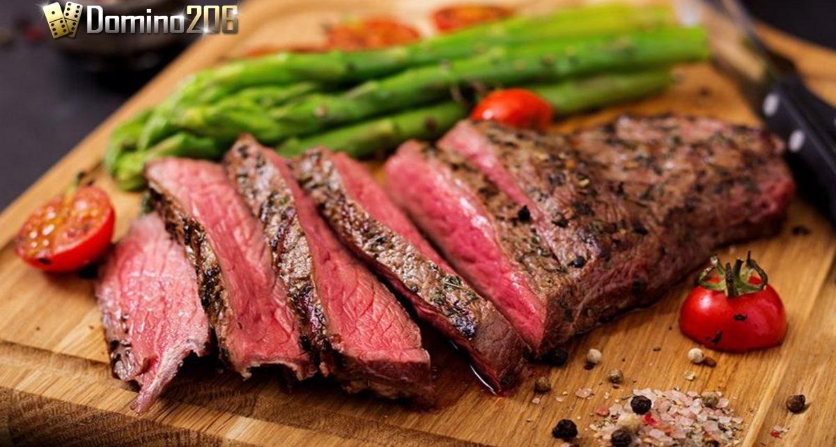 Tips Memasak Daging Sampai Matang Sempurna