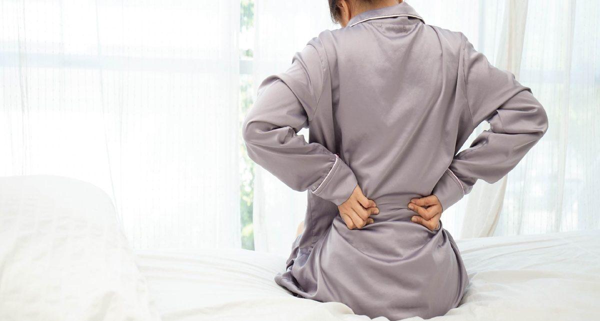 Mengatasi dan Mengobati Sakit Pinggang di Rumah