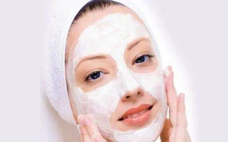 6 Masker untuk Hilangkan Bruntusan di Wajah, Gunakan Bahan Alami