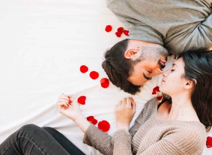 6 Cara Meningkatkan Gairah Seksual