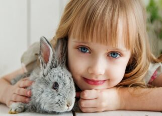 4 Tips Memilih Hewan Peliharaan untuk Anak
