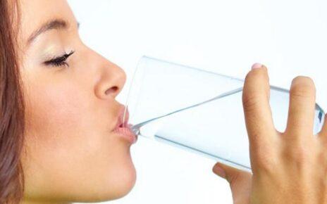 9 Fungsi Air bagi Tubuh Manusia, Penting untuk Kesehatan