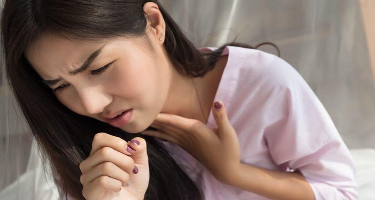 Alergi Bikin Sakit Tenggorokan Begini Cara Mengatasinya