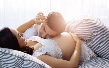 Aturan Berhubungan Intim yang Aman Saat Hamil