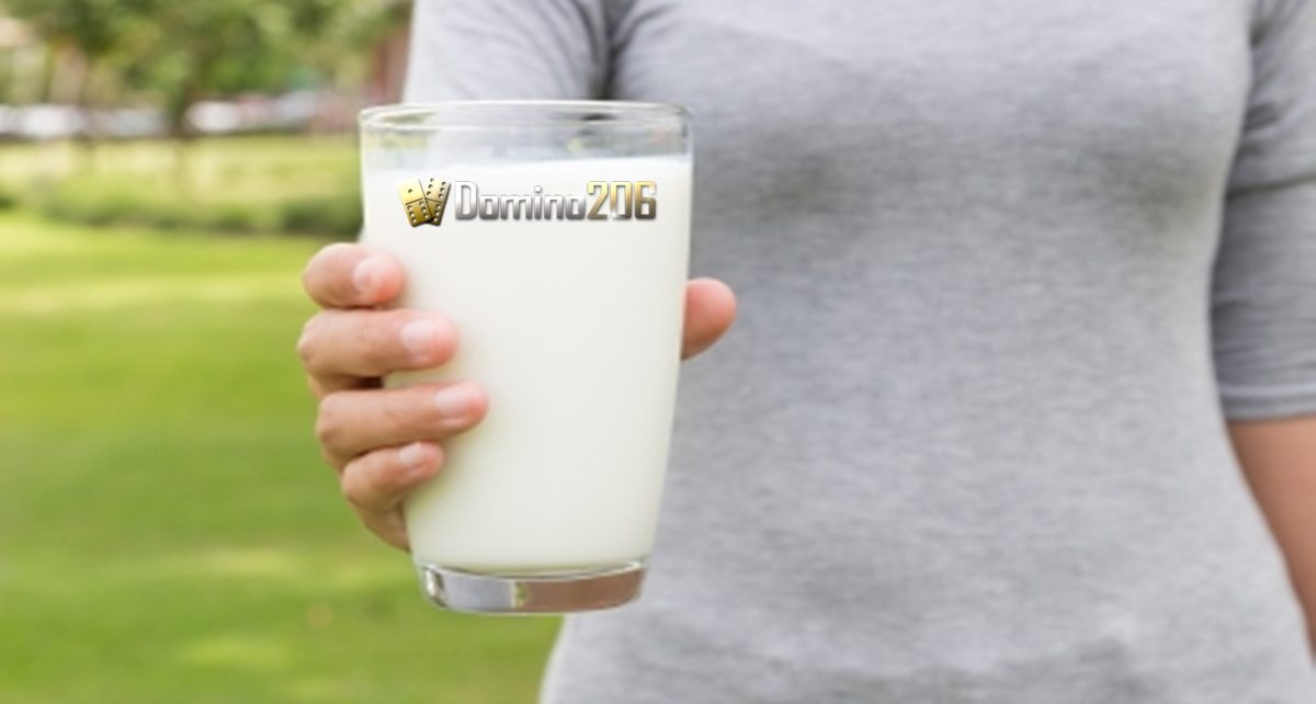 Susu Tak Ada Gunanya Buat Orang Dewasa?
