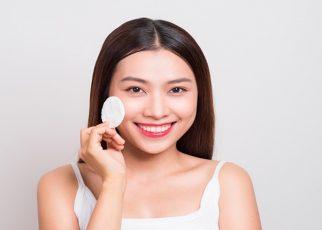 12 Manfaat Toner untuk Wajah dan Cara Memilih Sesuai Jenis Kulit